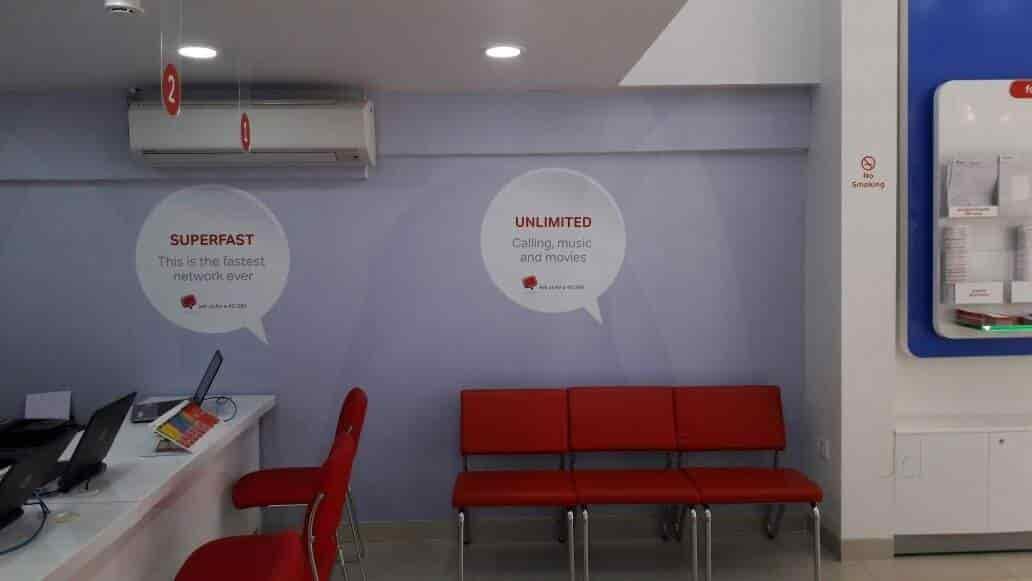 Airtel Relationship Center, Jaripatka - Broadband Internet