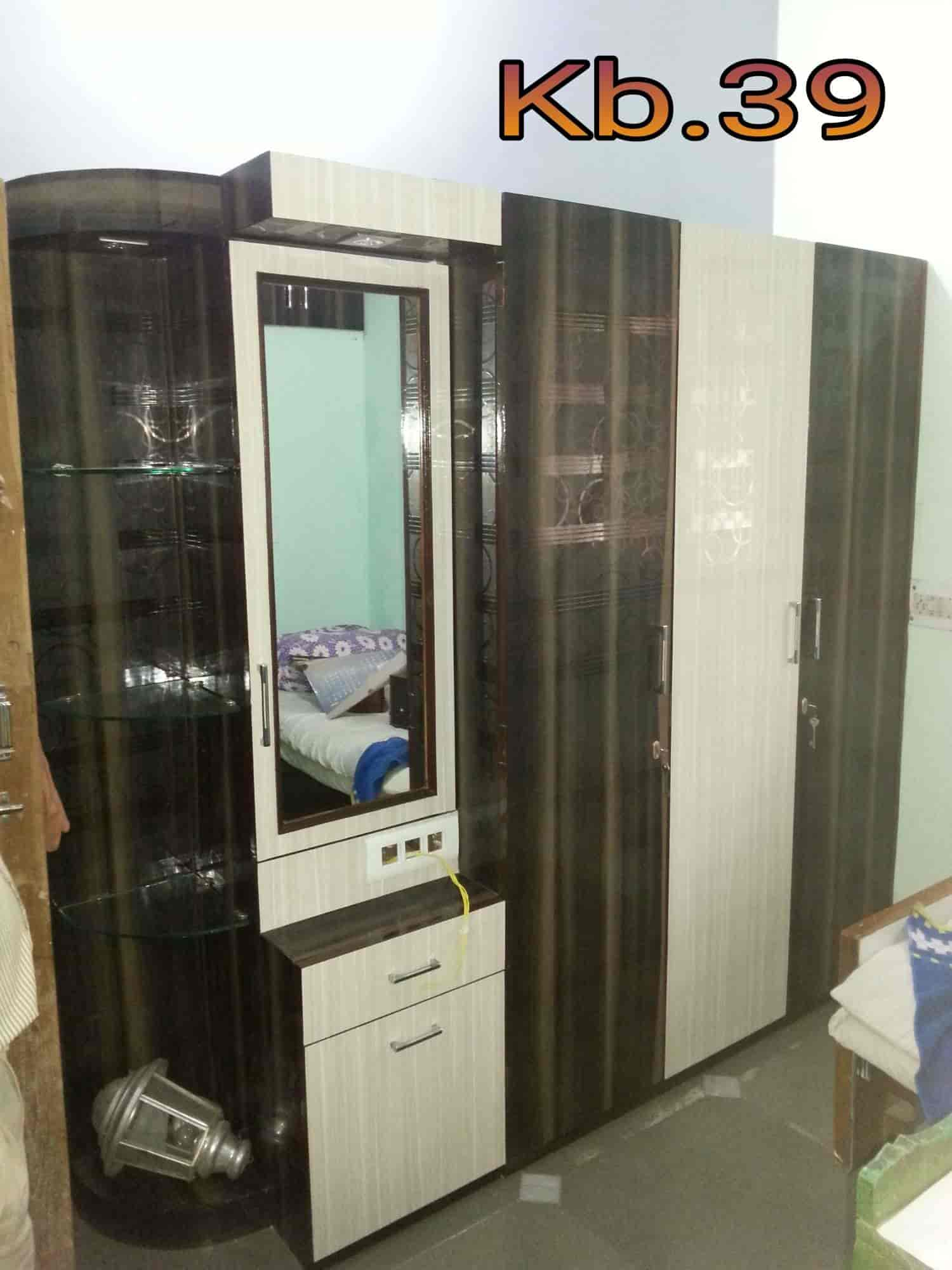 ... Cupboard   New Classic Furniture Photos, Nandanvan Colony, Nagpur    Furniture Dealers ...