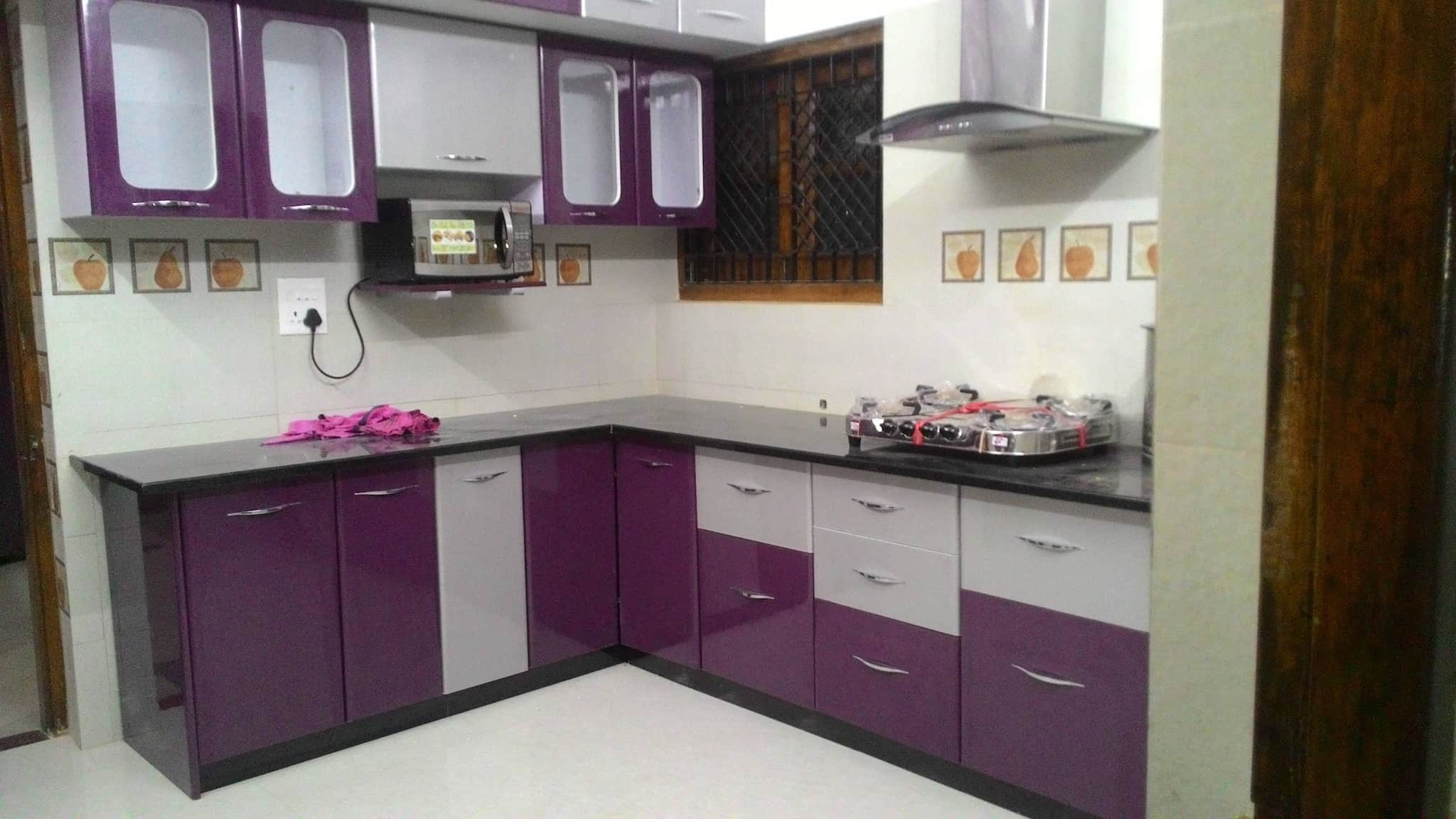 ... Modular Kitchen Design   Rachana Modular Kitchens Photos, Lashkaribag,  Nagpur   Modular Kitchen Dealers ...