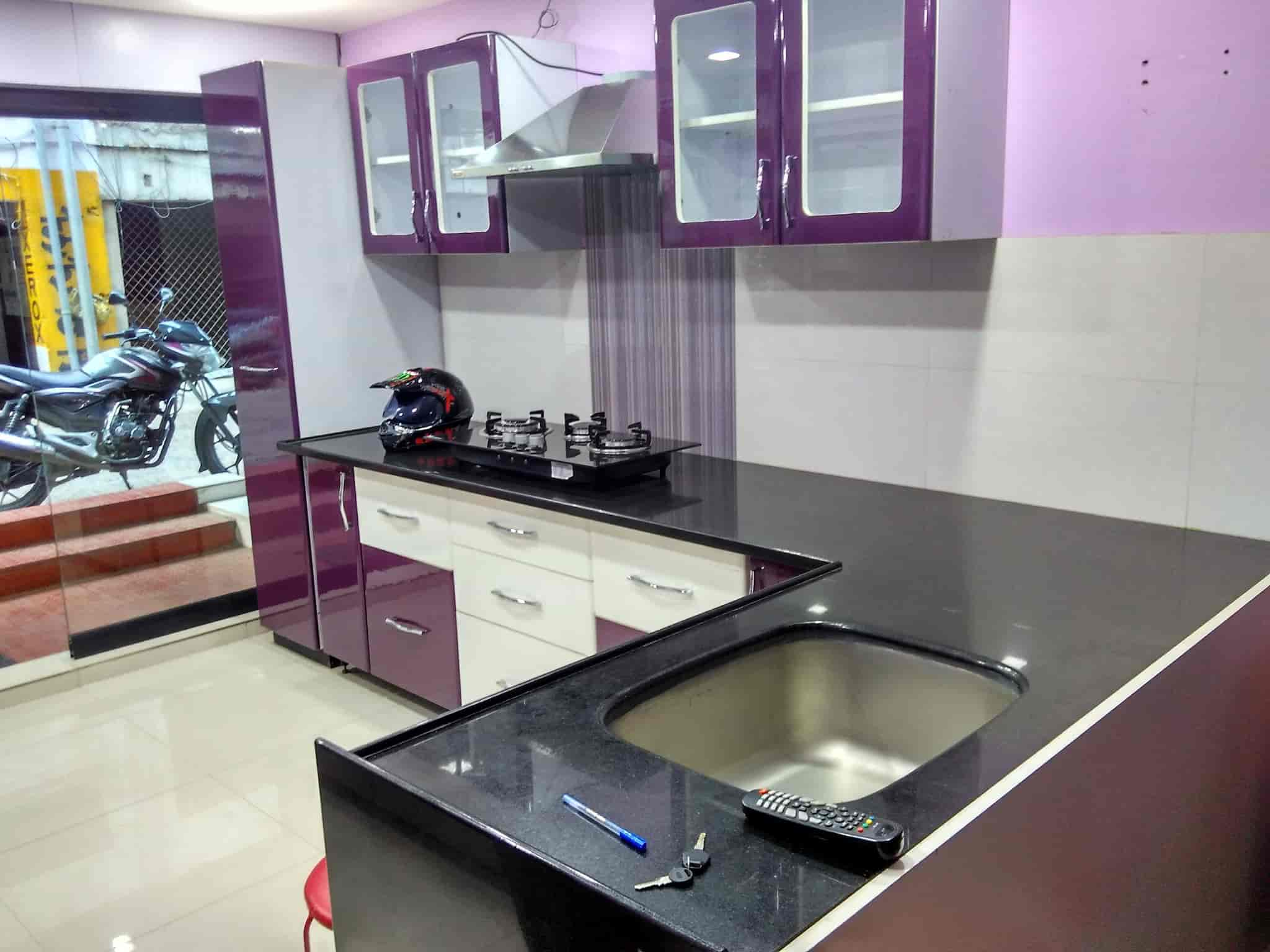 Rachana modular kitchens lashkaribag modular kitchen dealers in nagpur justdial