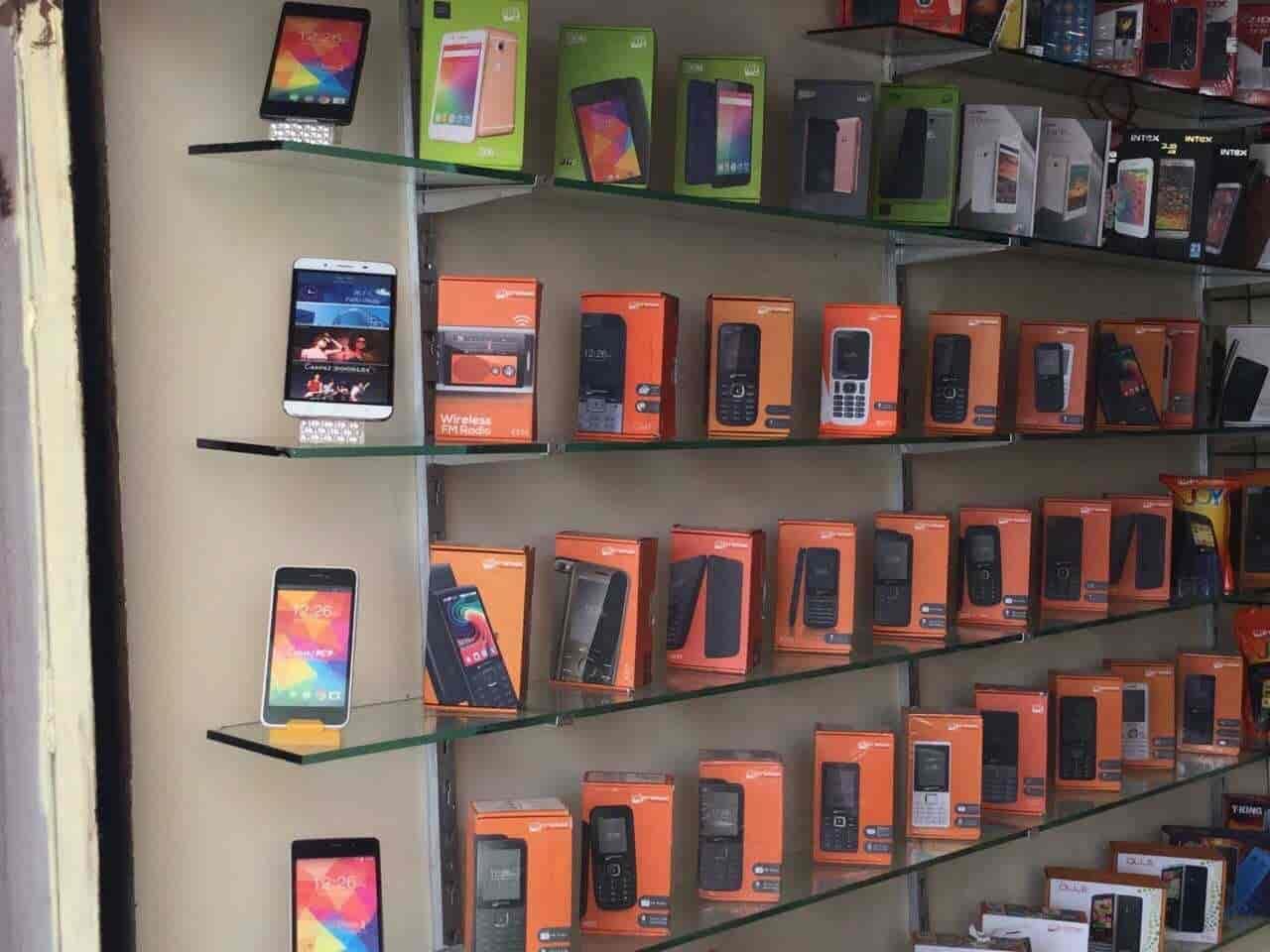 The Mobile Shop, Sitabuldi - Mobile Phone Dealers in Nagpur