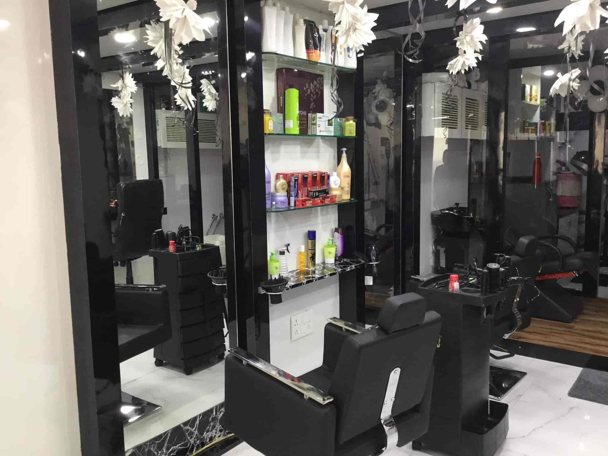Kat\'s Ladies Salon & Designer\'s Hub, Chhapru Nagar - Beauty Parlours ...