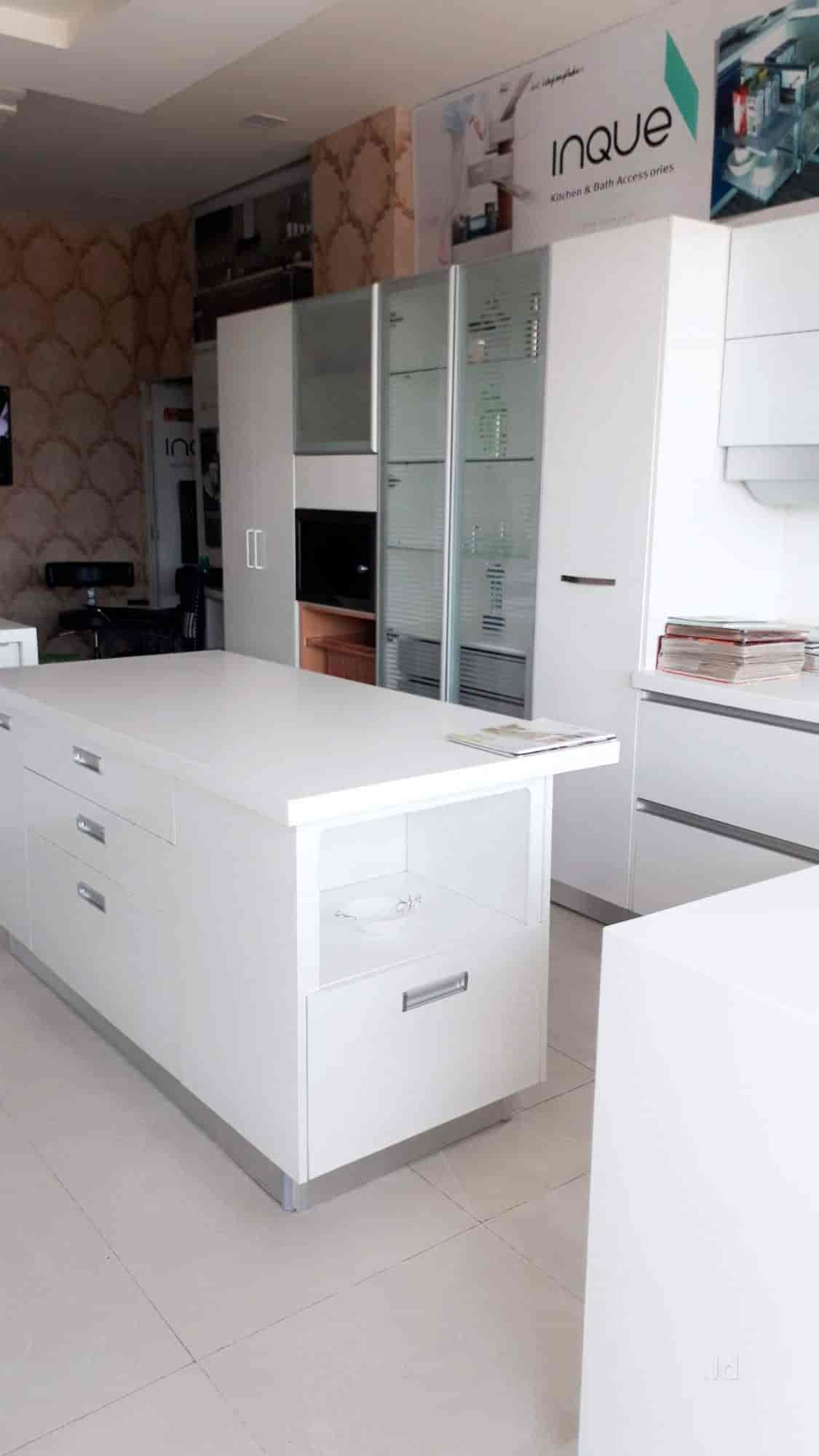 Kitchen Ideas, Manewada Road - Interior Designers in Nagpur - Justdial