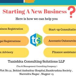 Tanishka Consulting Solutions LLP, Narendra Nagar - Management