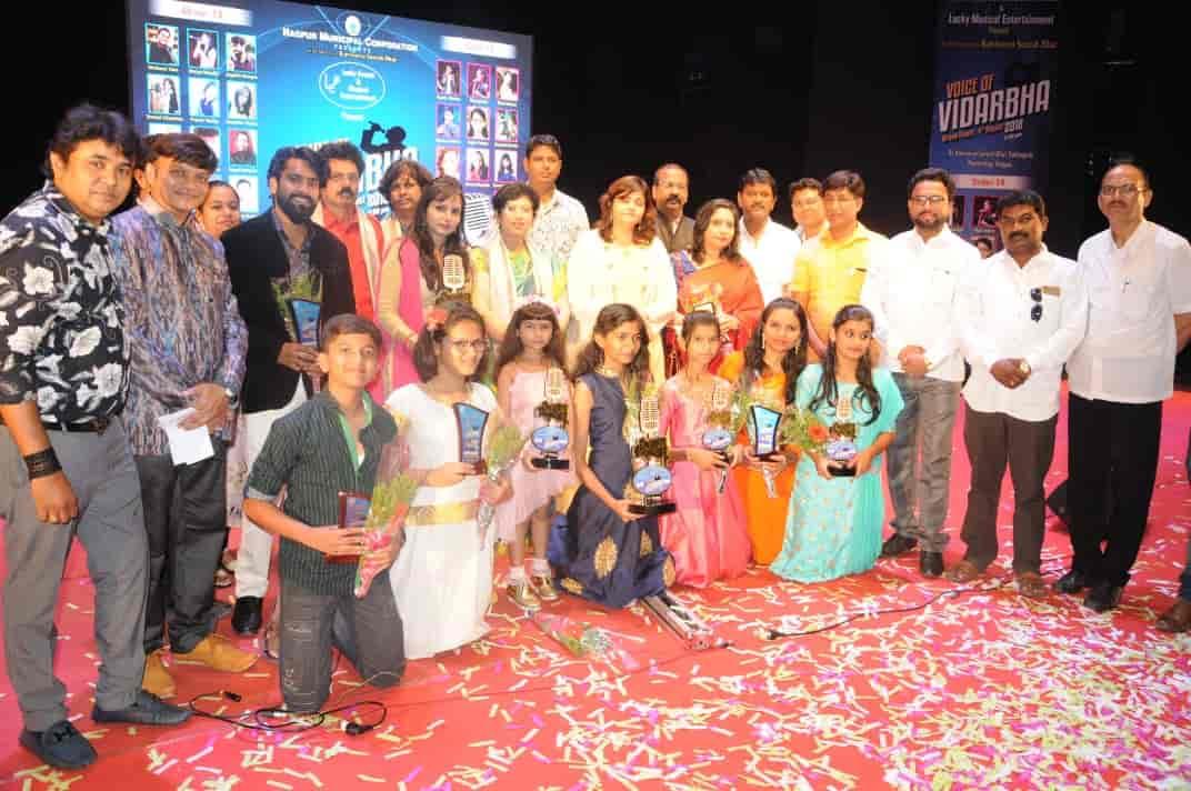 Lucky Khan Events & Musical Entertainment, Dighori Naka - Event