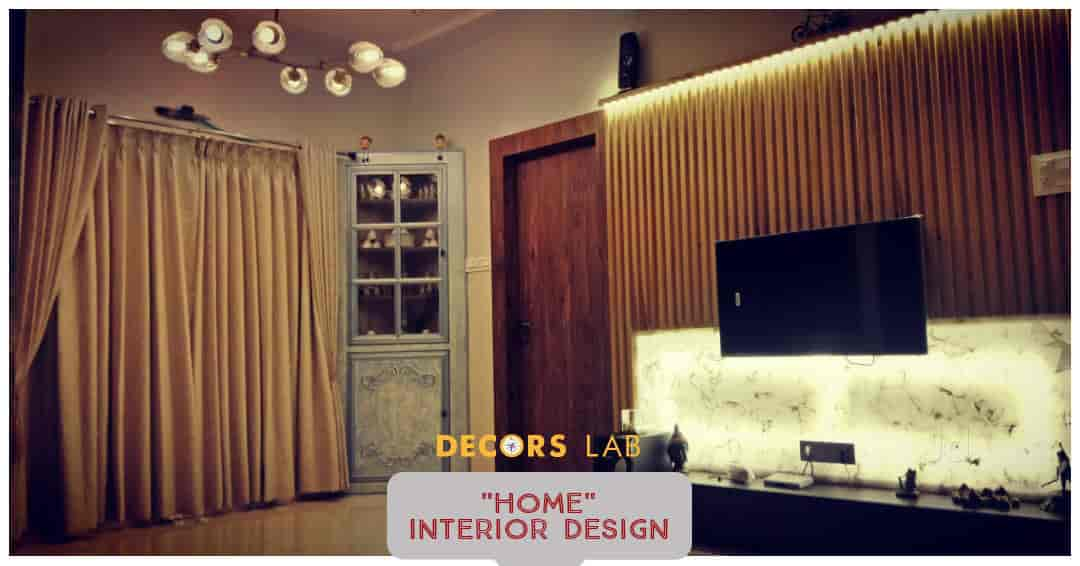 - Decors Lab Images, Sitabuldi, Nagpur - Interior Decorators