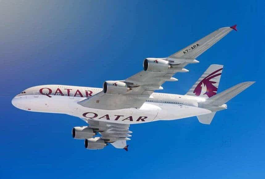Qatar Airways (Airport Office), Kolkata Airport