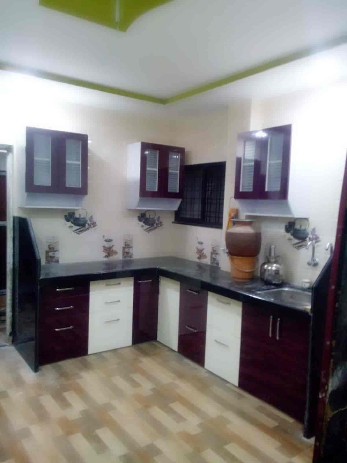 Indian Modular Kitchen Photos Subhash Nagar Nagpur Pictures