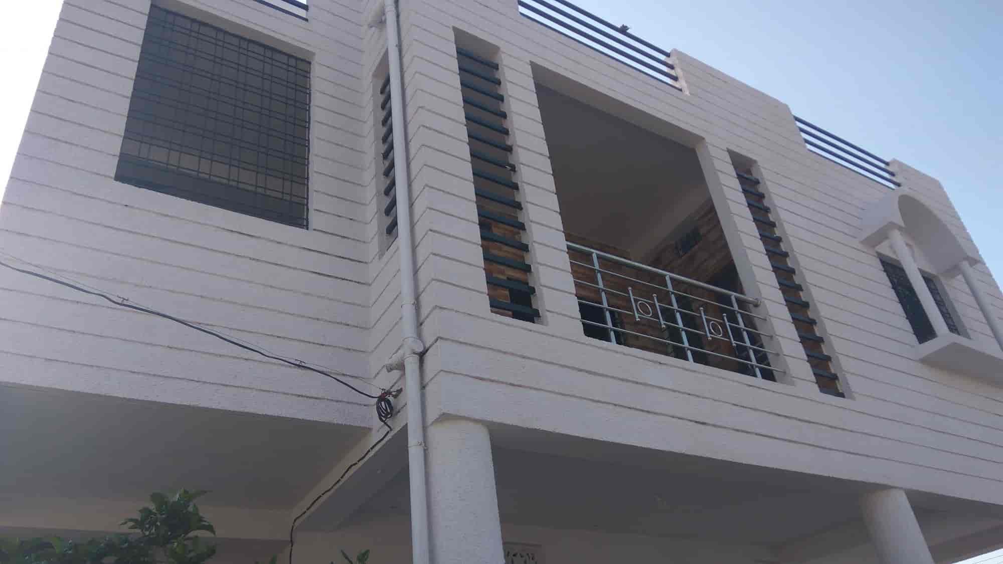 Construction work for building - Katyayani Construction Images, Gittikhadan, Nagpur - Construction Companies