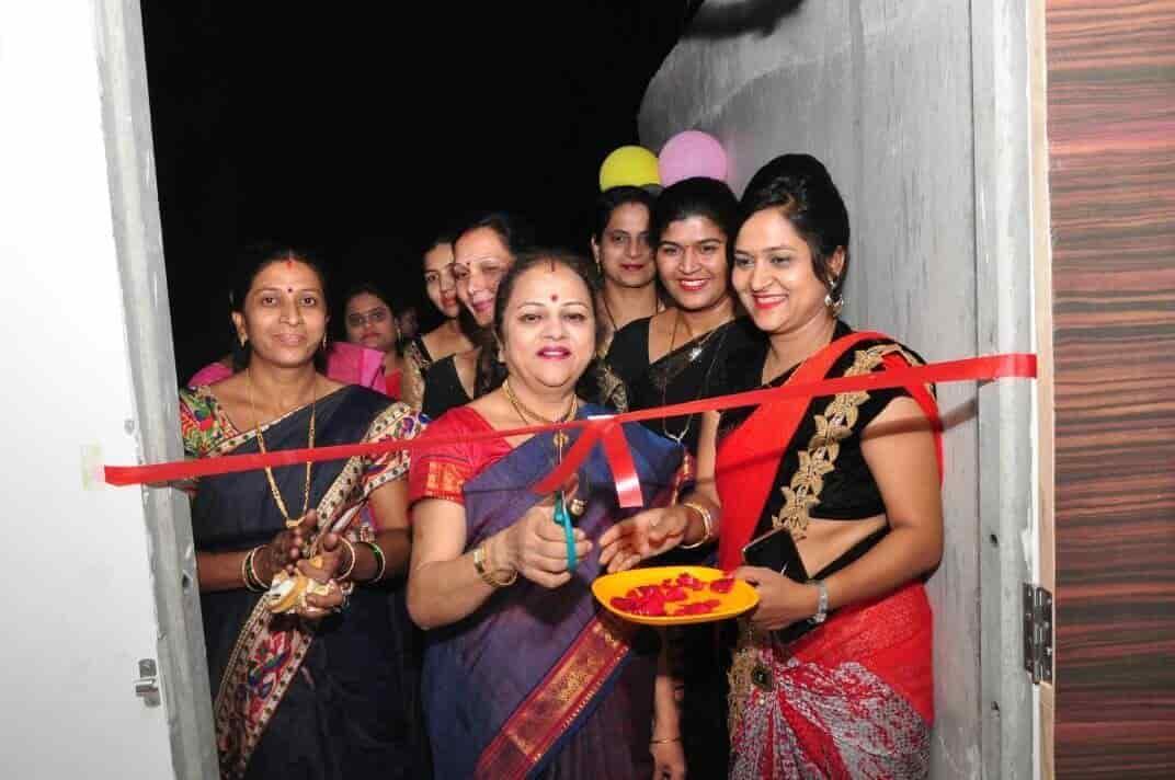 Ladies club nagpur