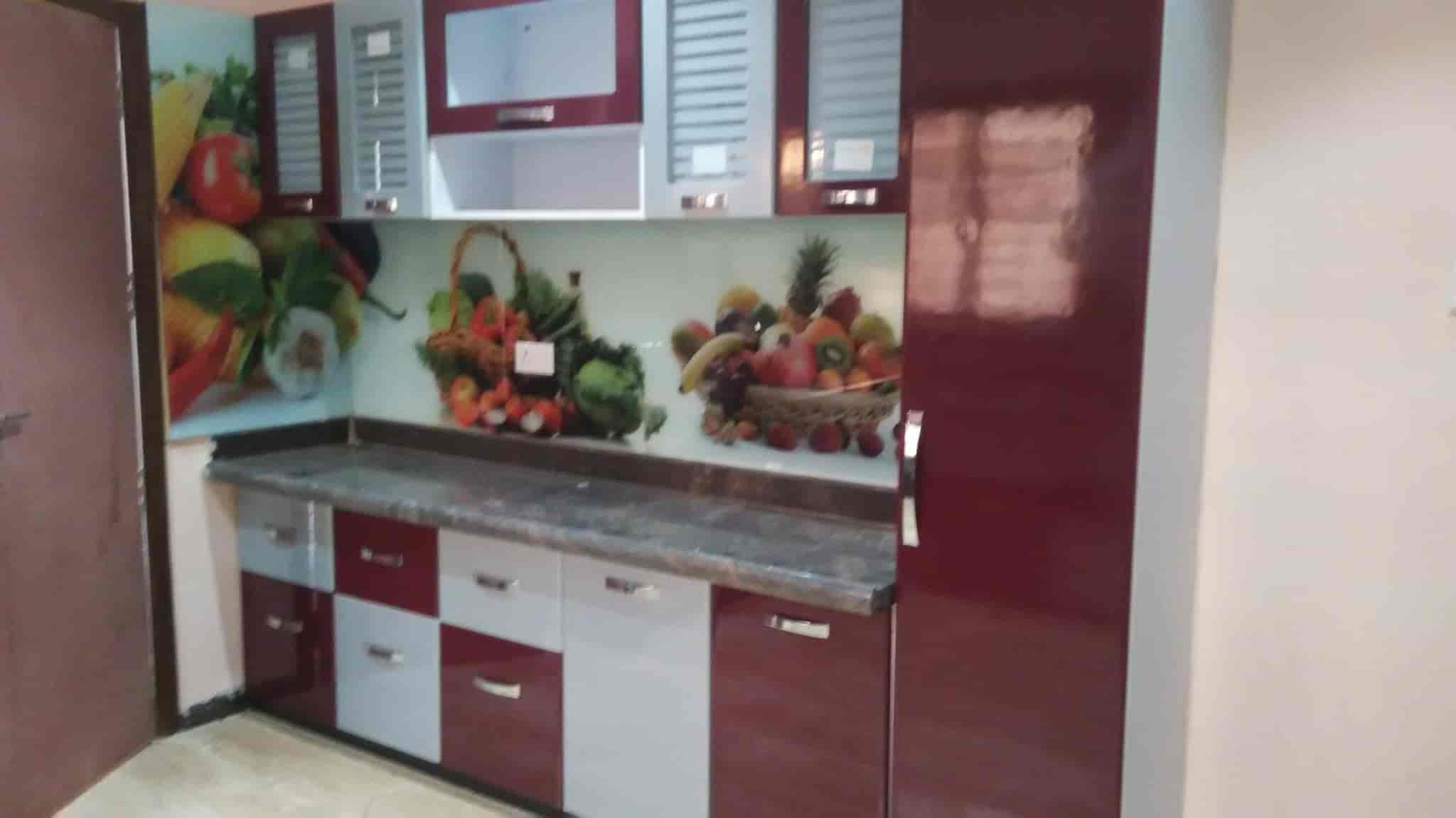 Maker kitchen and furnitech subhash nagar modular kitchen dealers in nagpur justdial