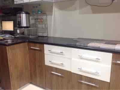 ... Membrane Finish Kitchen   Kitchen Kraft Photos, Sadar Bazar, Nagpur    Modular Kitchen Dealers ...