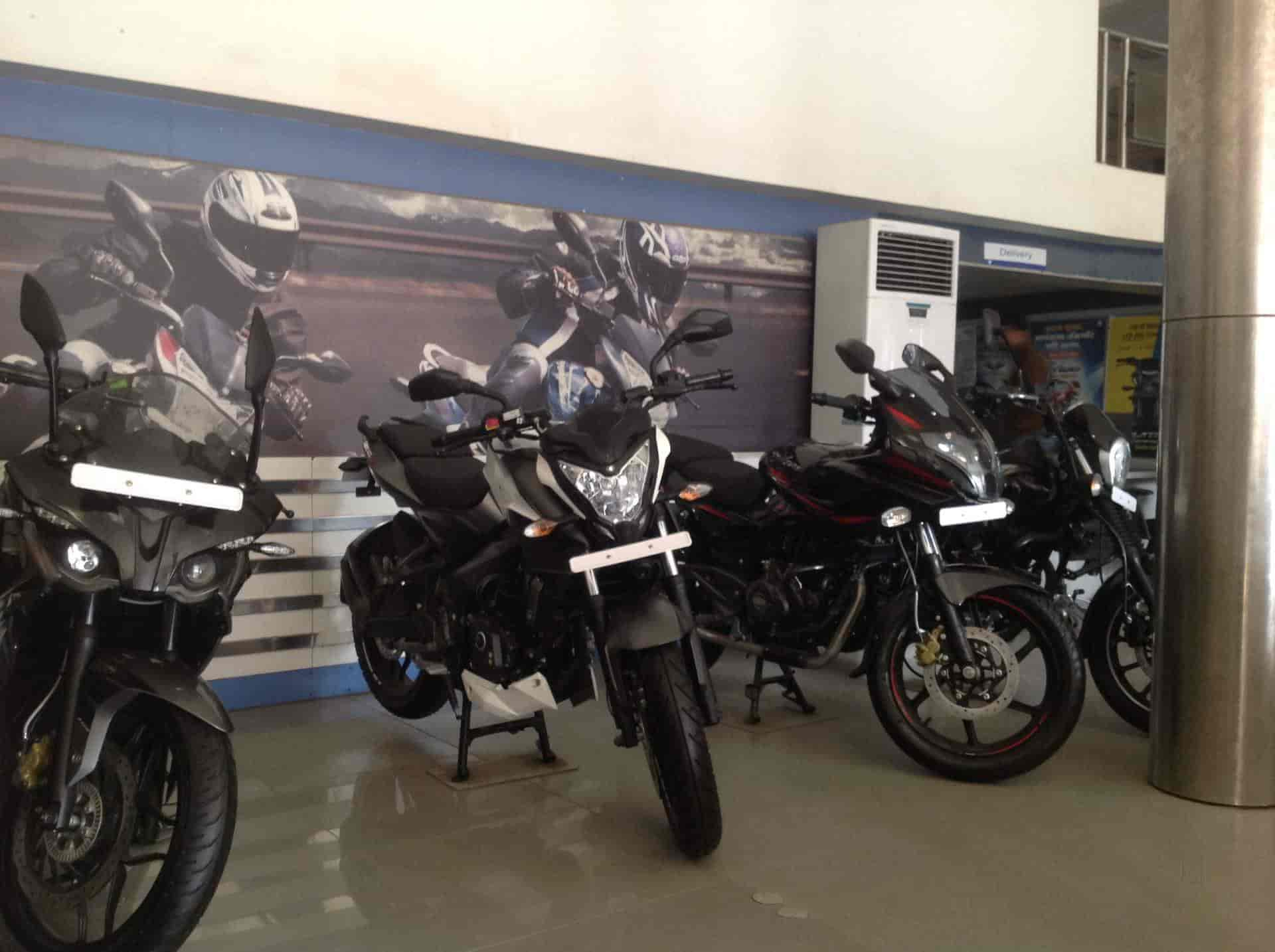 Patni Automobiles, Sadar Bazar - Motorcycle Dealers in Nagpur - Justdial