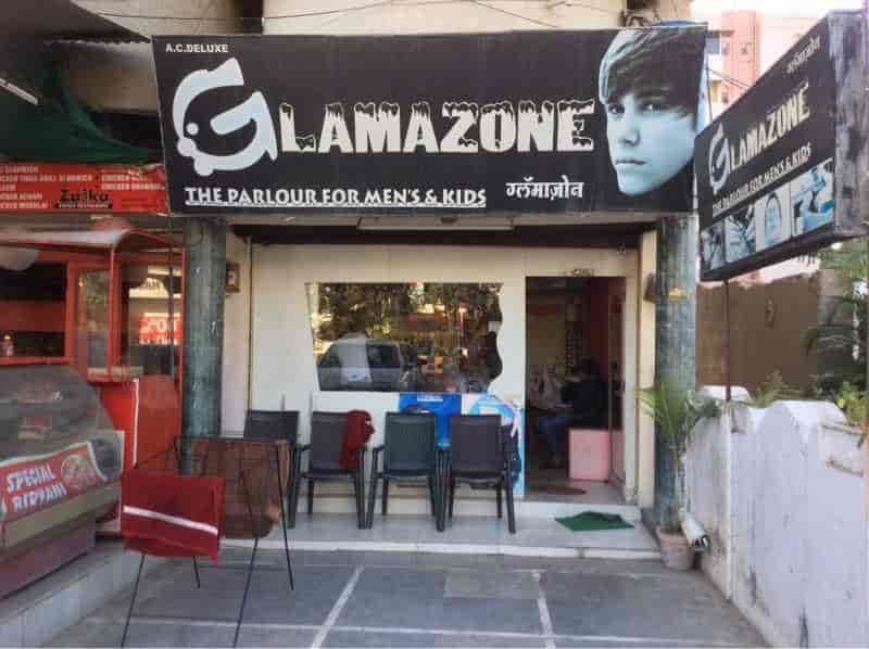 Glamazone The Parlour Of Mens And Kids Photos, Byramji Town, Nagpur