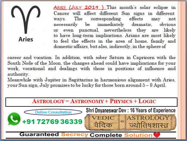Vedic Astrology, Nandanvan - Astrologers in Nagpur - Justdial