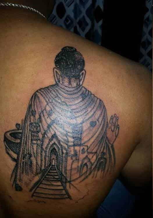 Md Tattoos, Sadar Bazar - Tattoo Artists in Nagpur - Justdial
