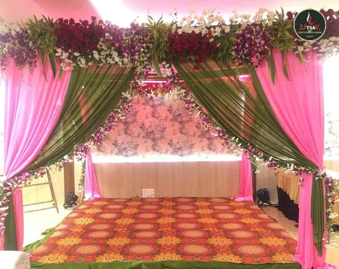 event decoration - Utsav Events And Wedding Planners Images, Sitabuldi, Nagpur - Event Organisers