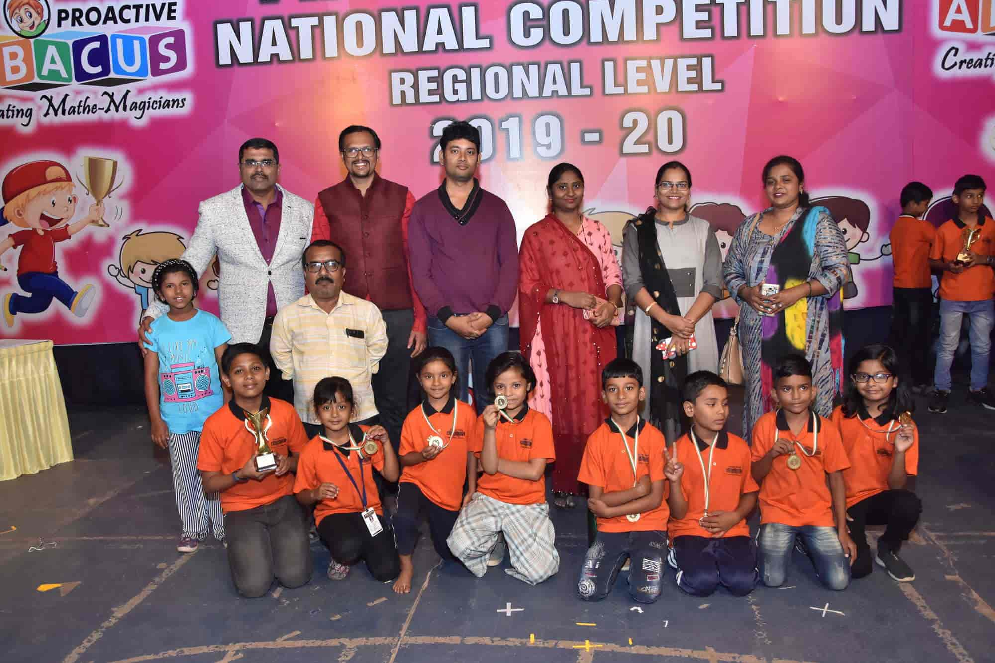 - Ar Coaching Center Images, Ajni, Nagpur - Tutorials