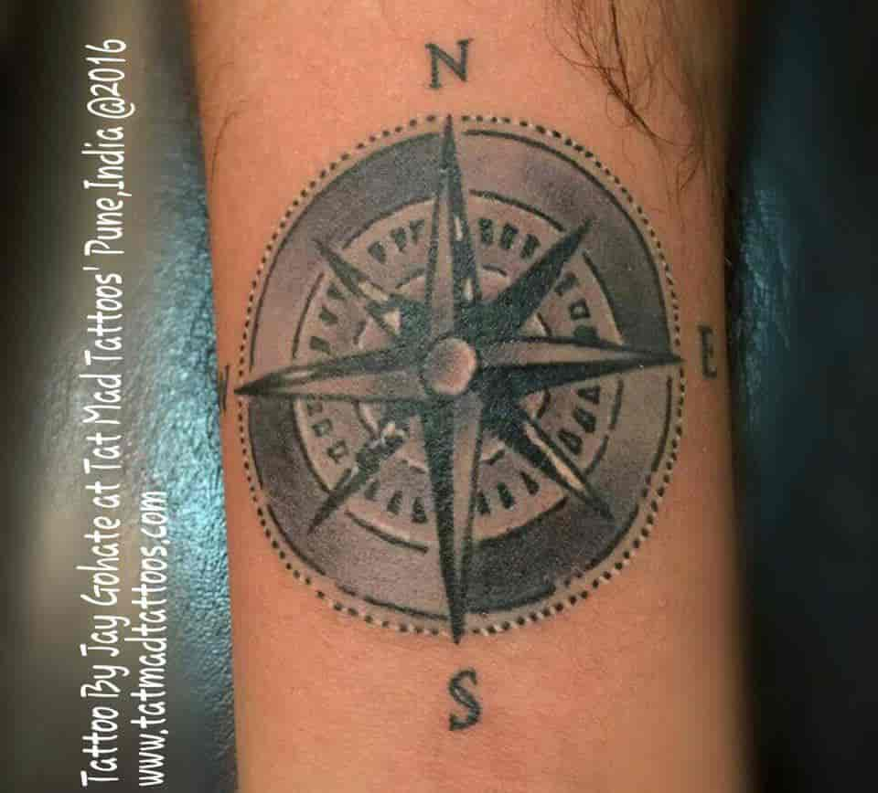 76b472ae765f3 Jay Tattoo Photos, Dharampeth, Nagpur- Pictures & Images Gallery ...