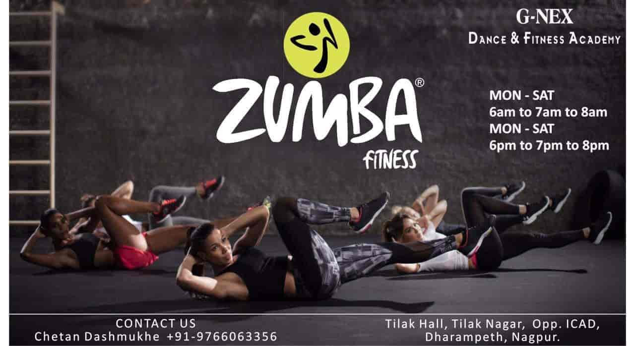 Catalog - G Nex Dance And Fitness Academy Images, Dharampeth, Nagpur - Dance Classes