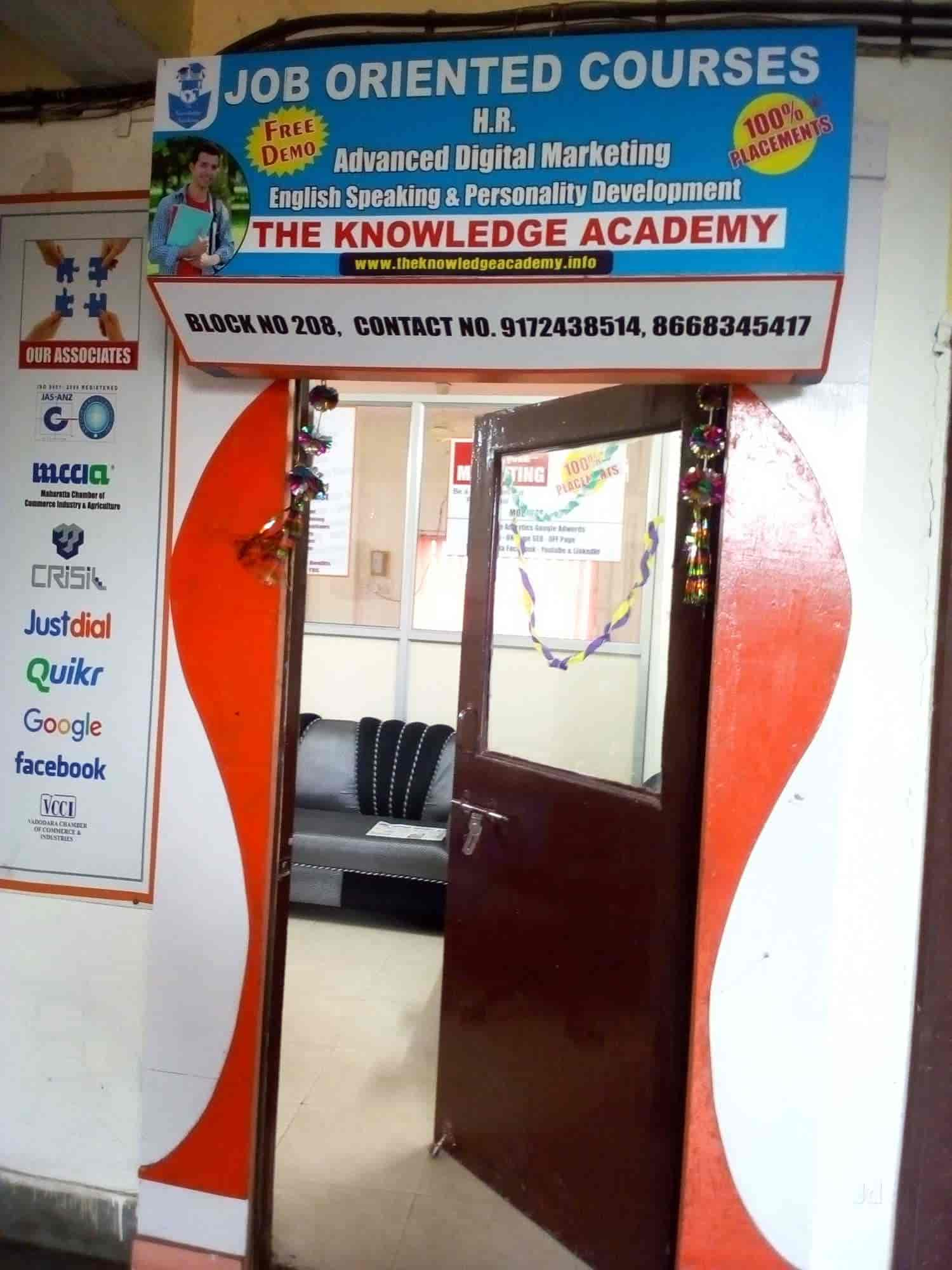 The Knowledge Academy, Sitabuldi - Computer Training Institutes in