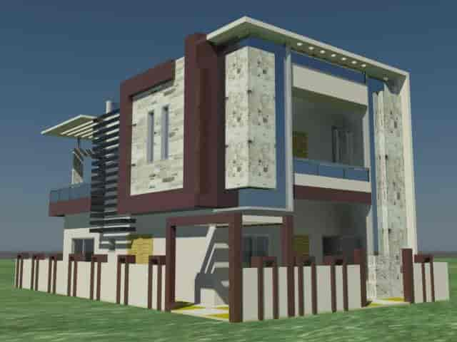 - Empower Infrastructure Images, Suyog Nagar, Nagpur - Architects