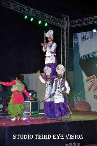 Dance Show - Fusion Beat Events Images, Kamptee Road, Nagpur - Event Organisers