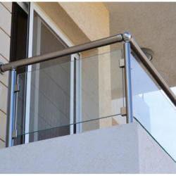 Shree Shivam Aluminiums & Gl Works, Khamla - Aluminium Door ... on