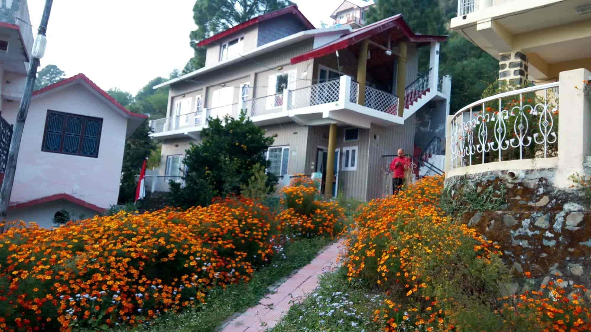 R K Lake View Inn Bhimtal Hotels In Nainital Justdial