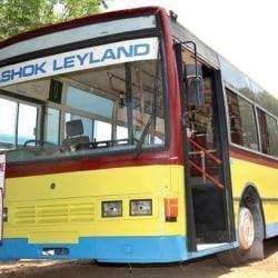 Ashok Leyland Ltd, Vallipuram - Motor Training Schools For Heavy