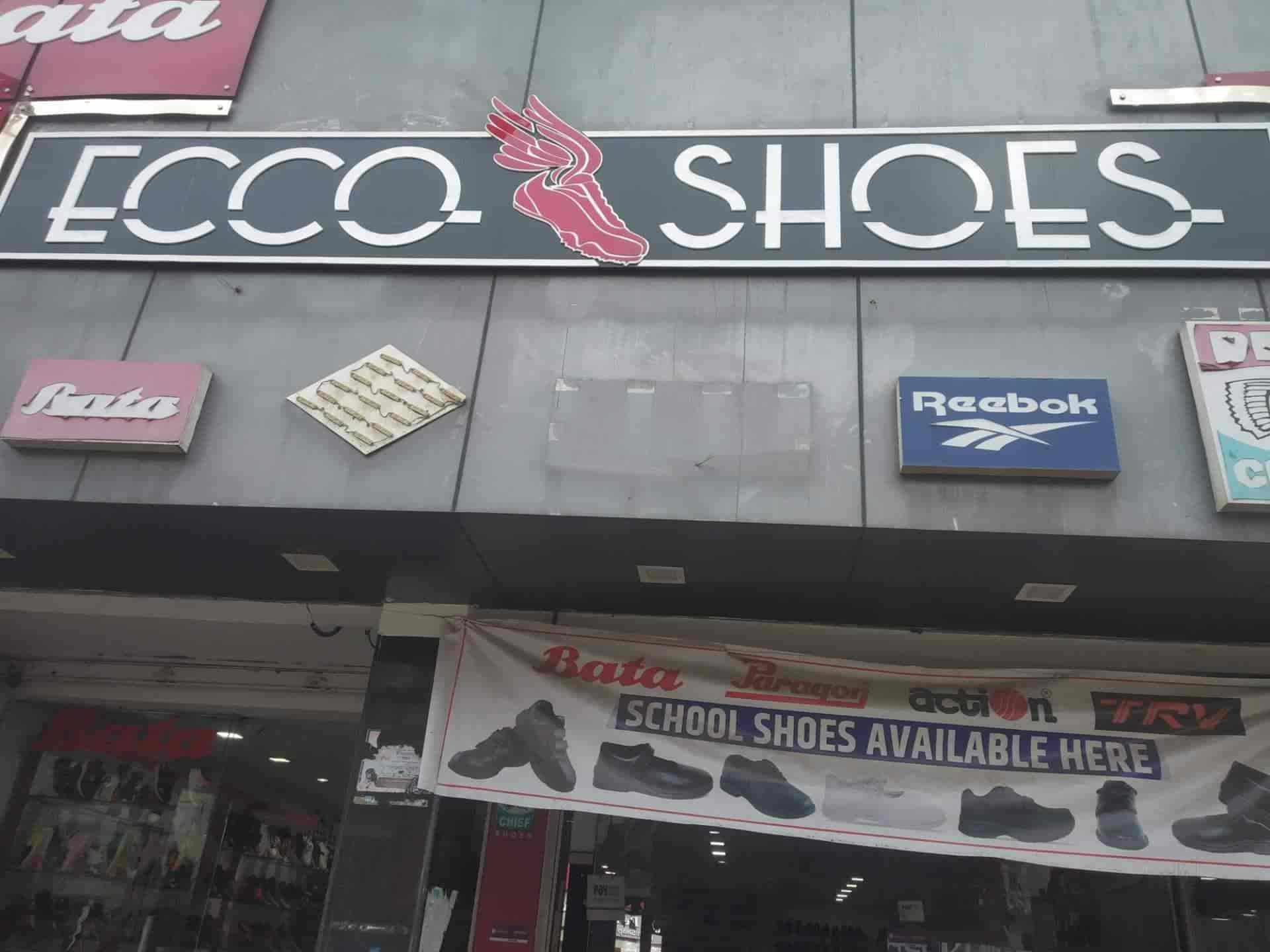 Ecco Shoes: 1 customer review and 205 listings