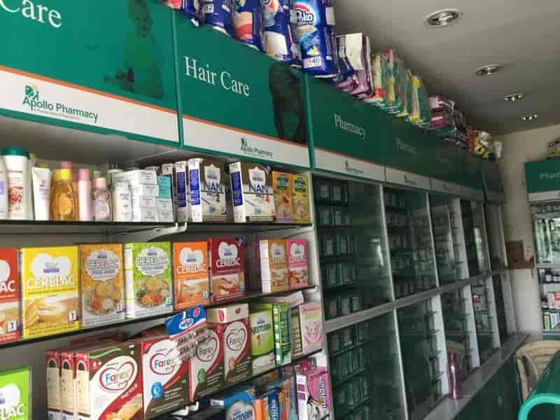 Apollo Pharmacy, Nandyal Ho - Chemists in Nandyal - Justdial