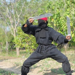 Ninja Federation of Martial-Arts - Karate Classes in