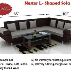Janki Furnitures Ganjmal Furniture Dealers In Nashik Justdial