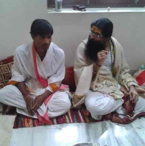 Bhagare Guruji Pratishthan, Rajiv Nagar - Gemstone Dealers