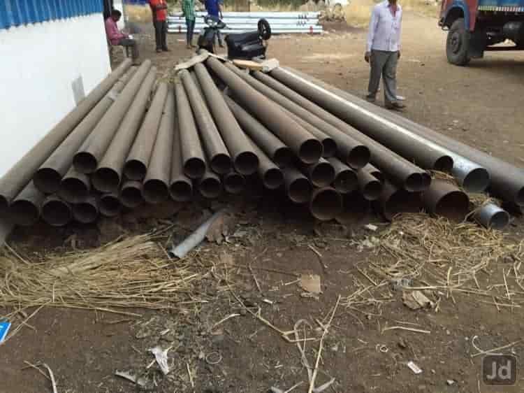 Chopda Steel Tube Pvt Ltd, Nashik Road - PVC Pipe Dealers in