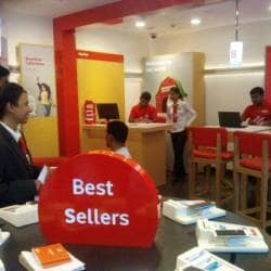 Vodafone Store, Nashik Road - Internet Service Providers in Nashik