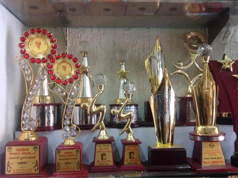 Image Engravers And Prints, Vakilwadi - Gift Shops in Nashik