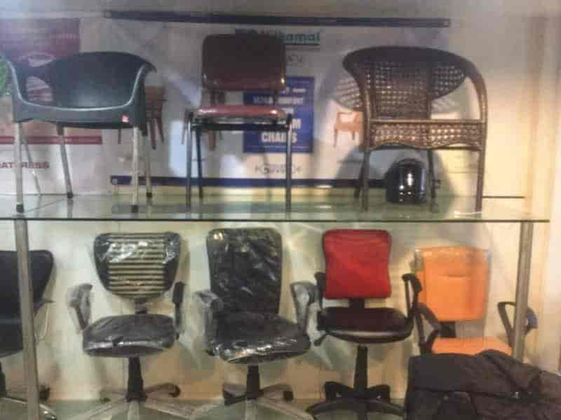 Bon Inoffice Office Furniture, MICO Circle   Chair Dealers In Nashik   Justdial