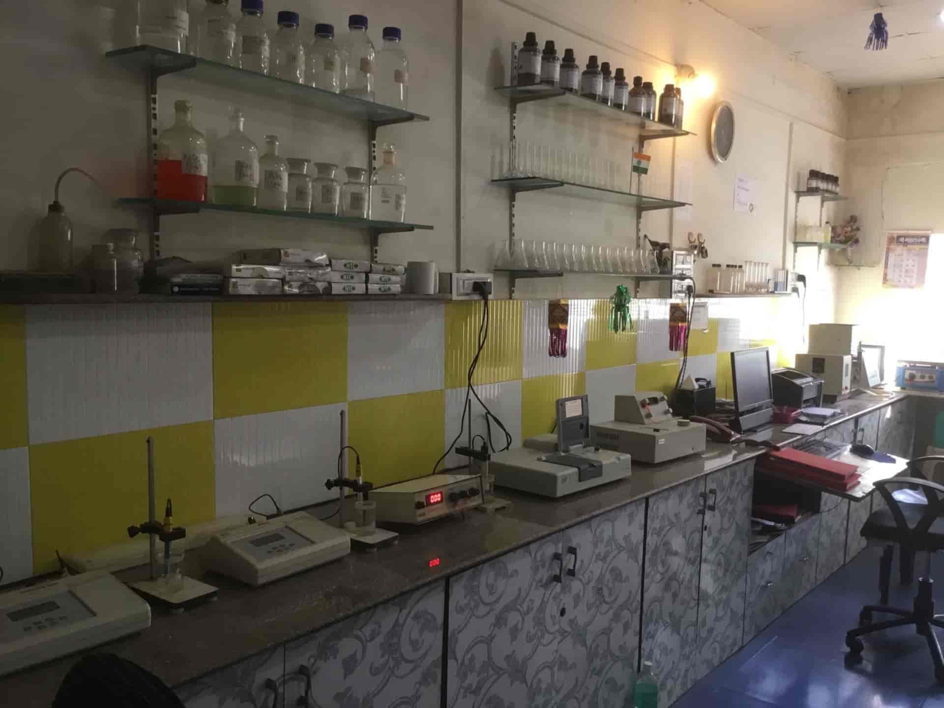 Ideal Analytical Laboratories Photos, Pimpalgaon Baswant, Nashik