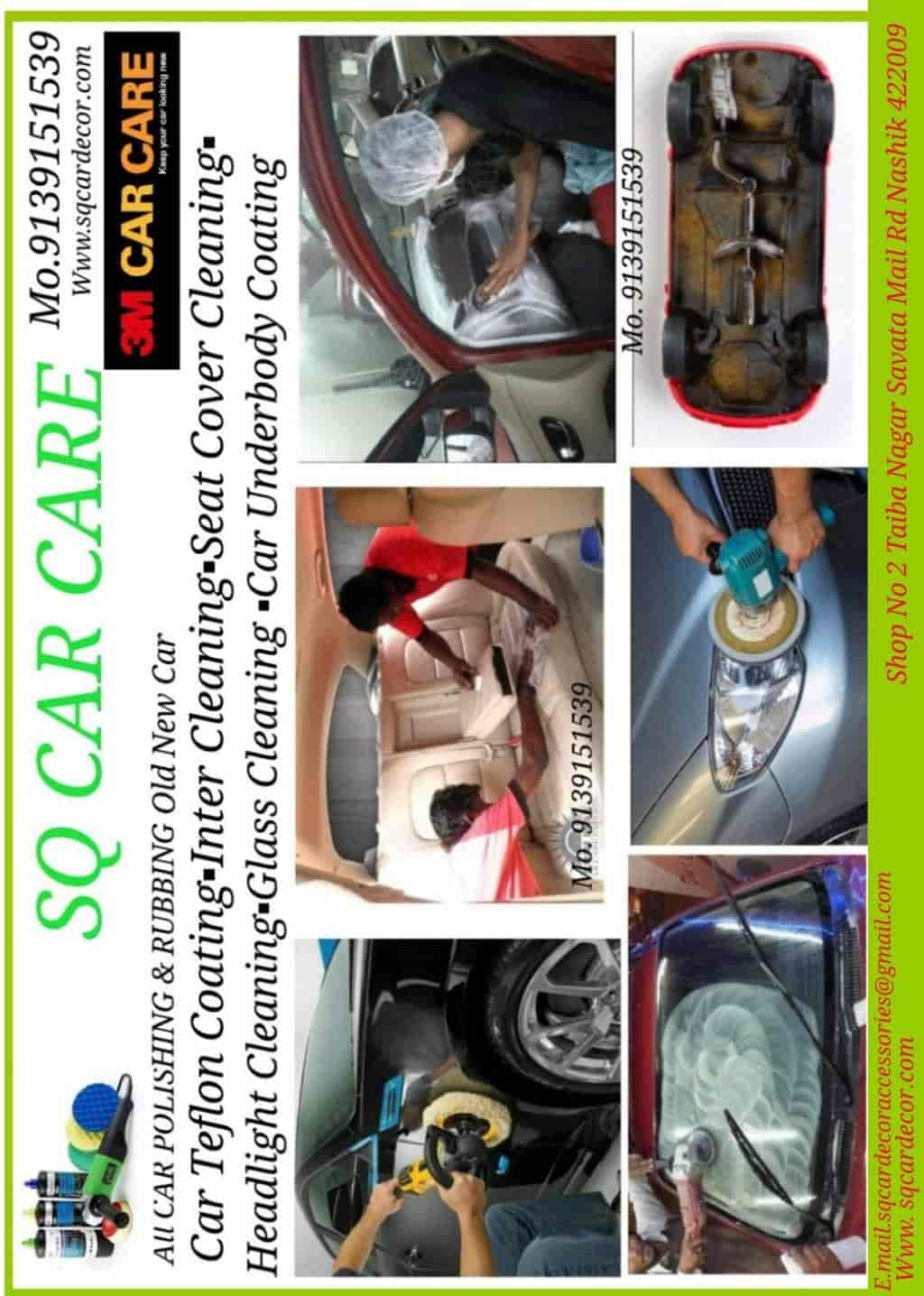 Maharashtra Car Accessories And Car Decor Dwarka Maharashtra Car