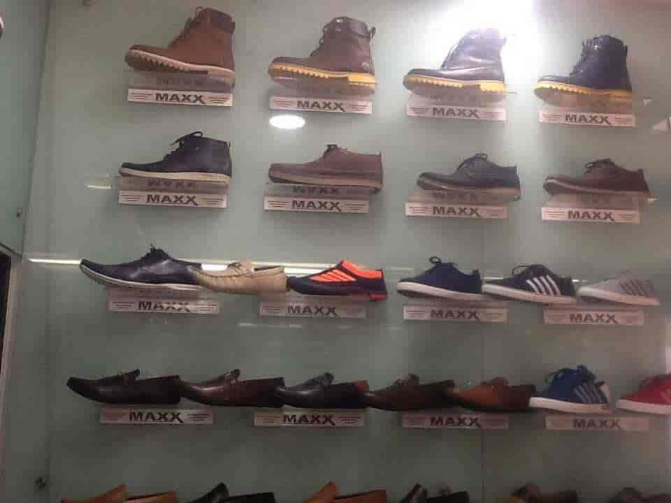 Maxx Shoe, Canada Corner - Shoe Dealers in Nashik - Justdial