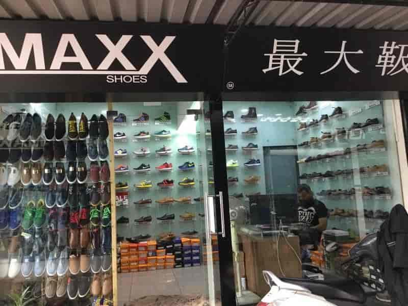 Maxx Shoe Photos, Canada Corner, Nashik- Pictures & Images Gallery ...