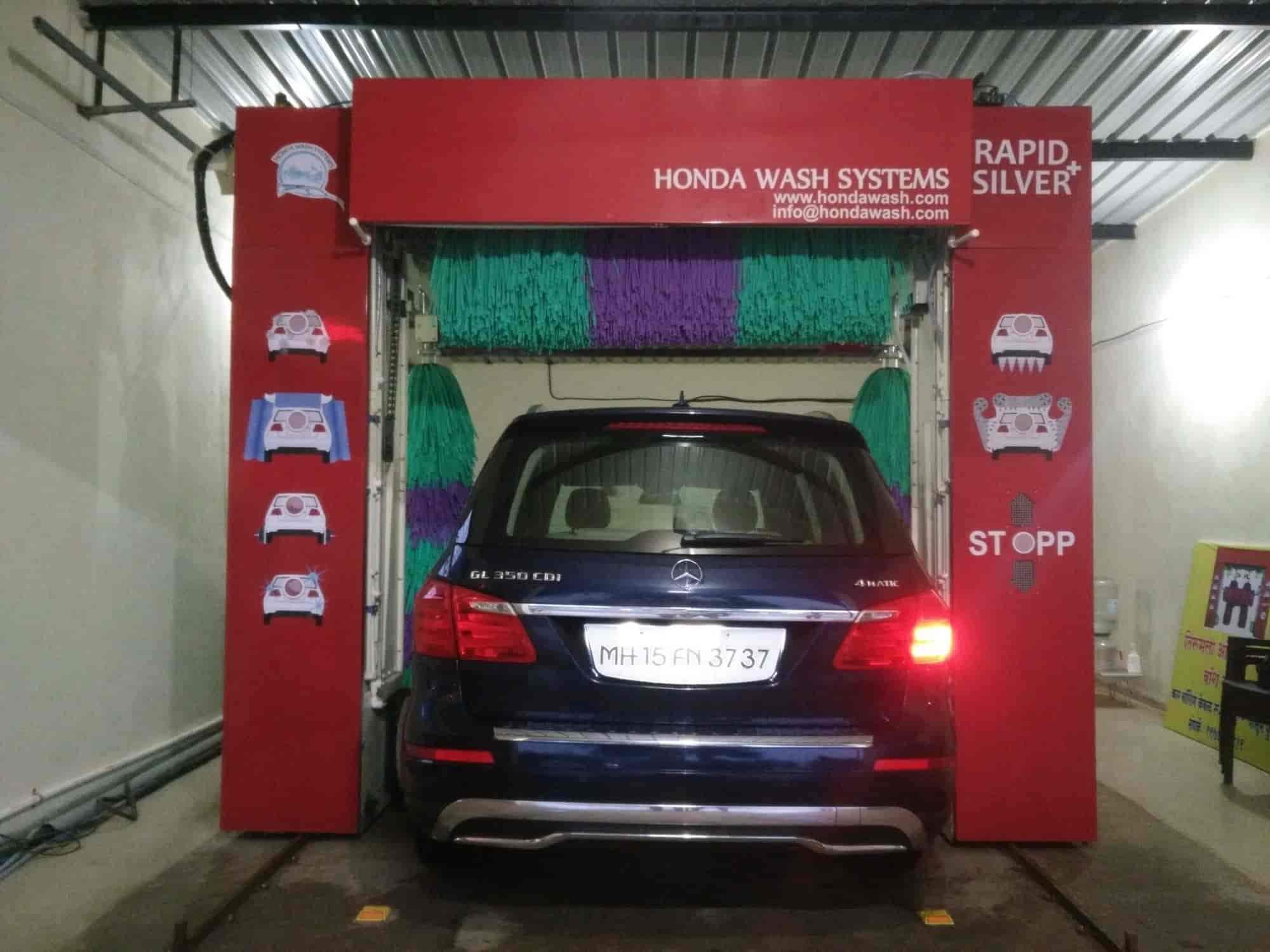Auto Car Wash >> Tirumala Auto Car Wash Photos Tidke Nagar Nashik Pictures