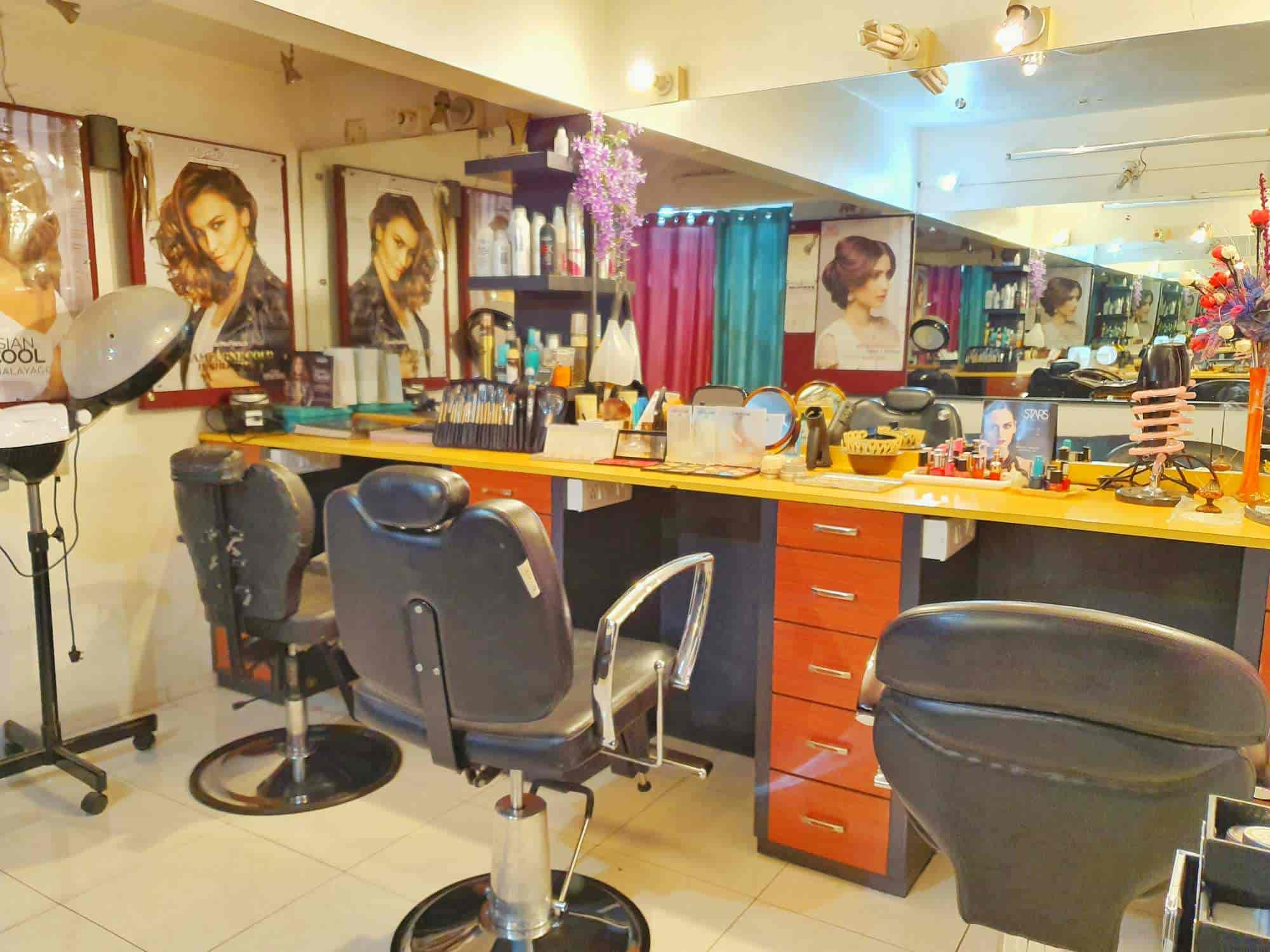 Lissa Beauty Parlour, Gangapur Road - Women Beauty Parlours in