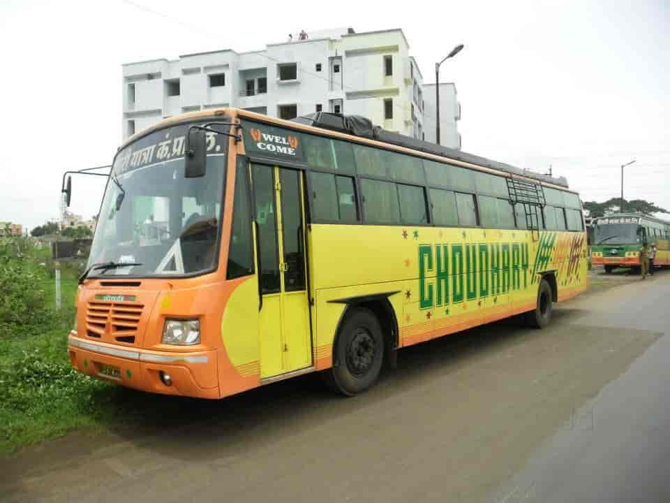 Bus Tour Packages From Mumbai