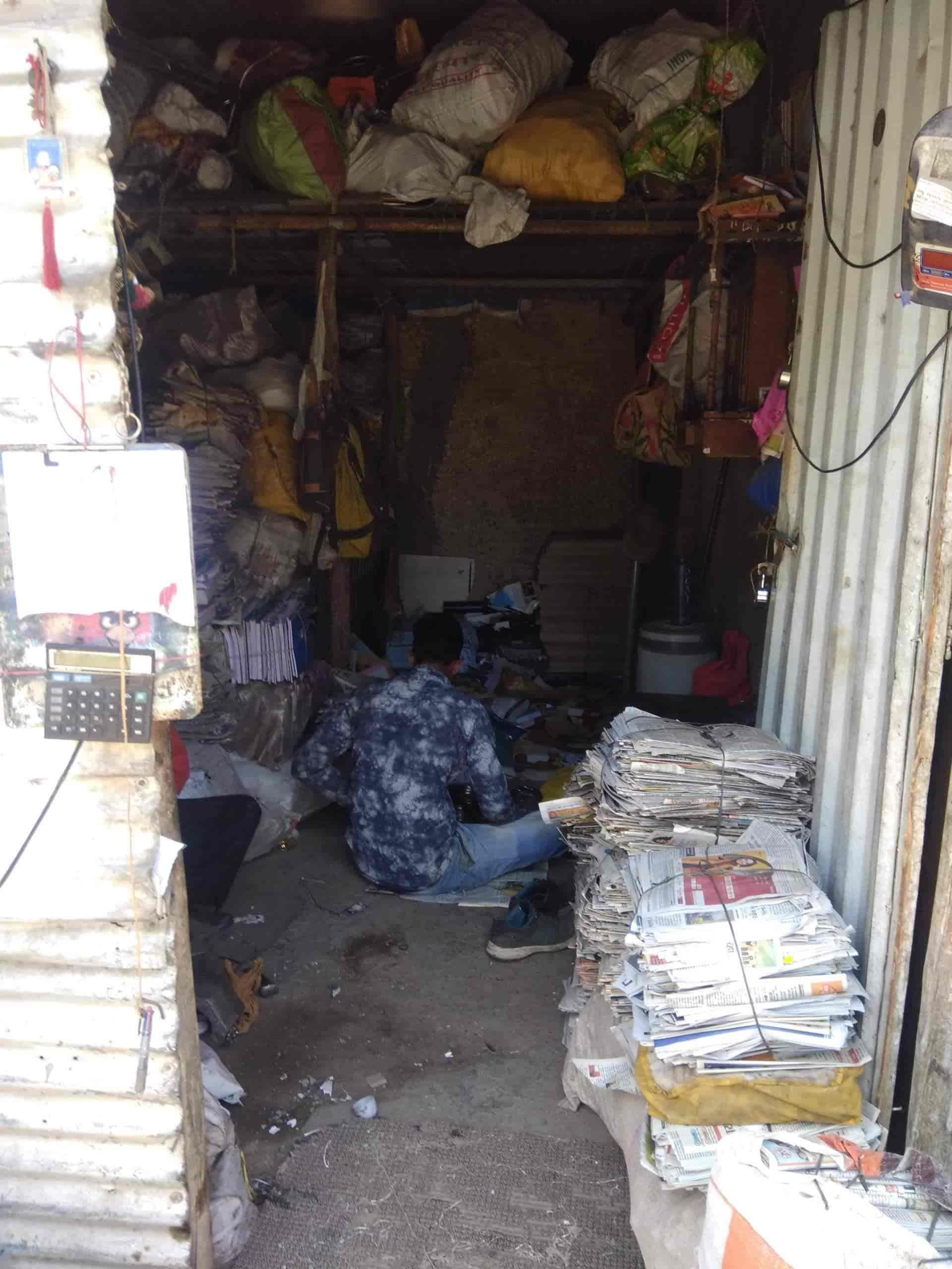 A To Z Scrap Center Photos, Anandwalli Gaon, Nashik