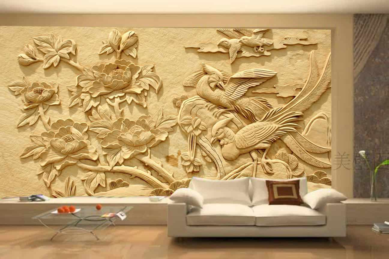 Design Ur Walls, College Road - Customised Wall Papers in Nashik ...