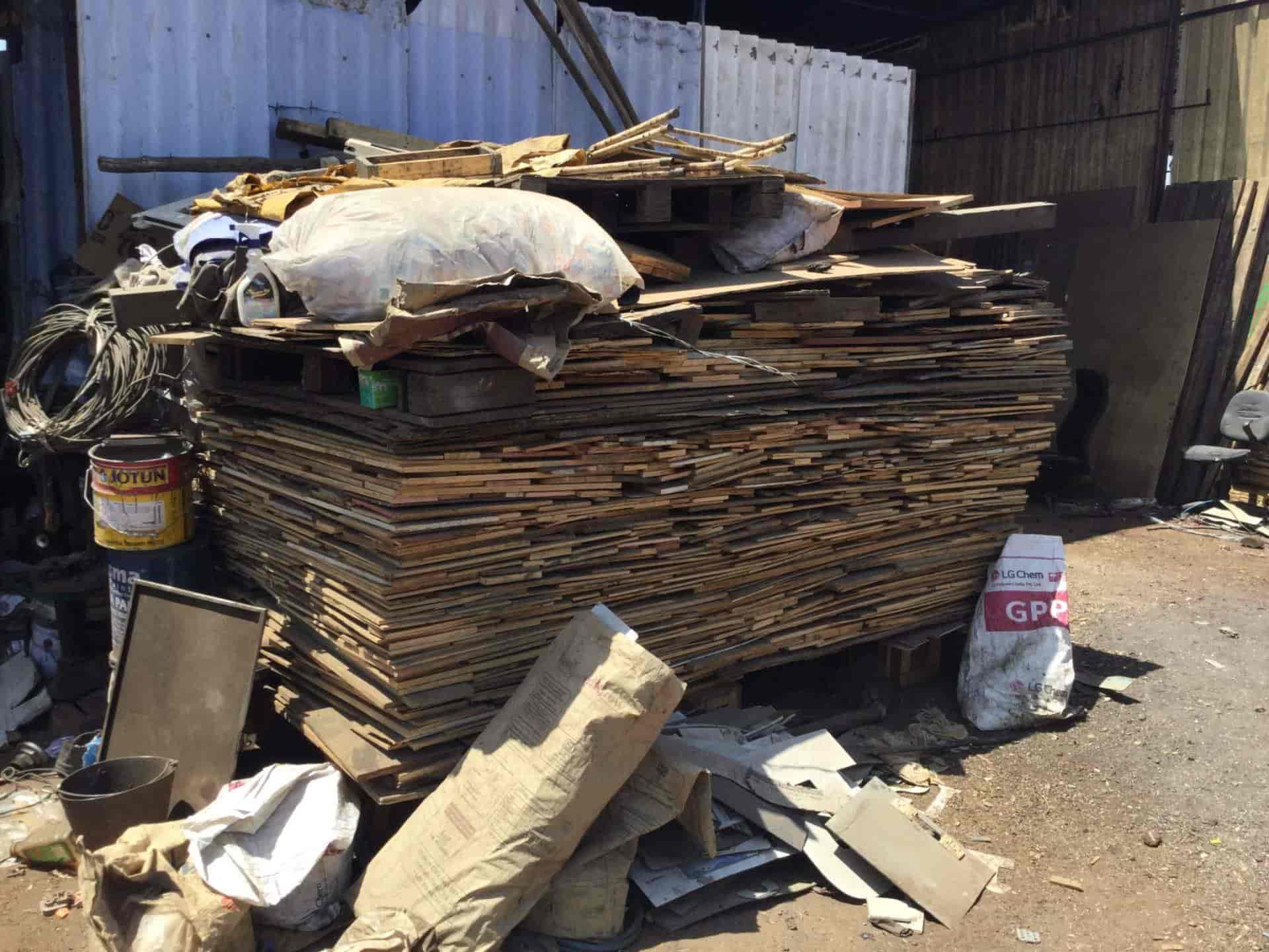 T S Corporation, Ambad - Iron Scrap Buyers in Nashik - Justdial