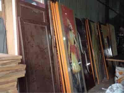 & Sai Fiber Door Ambad - PVC Door Dealers in Nashik - Justdial